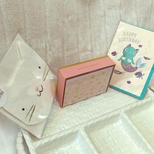 CAT Party Bundle-Stationery-card-